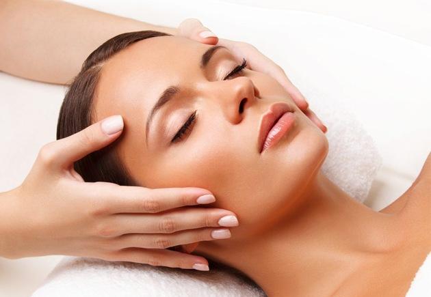 Massage Kobido Japonais du Visage
